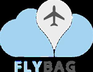 Flugbeutel von My Fly Bag damit können Sie Geld beim Flogen sparen