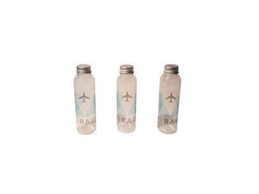 bottles in 100 ml size